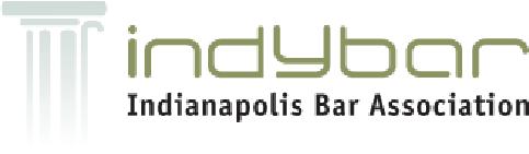Indy Bar logo